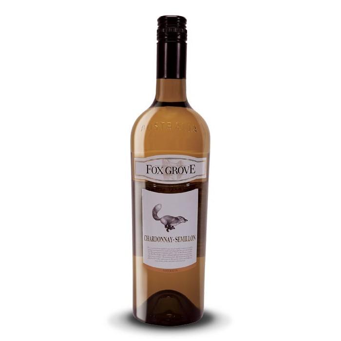 """Chardonnay/Sémillon """"Fox Grove"""" Australie 2018"""