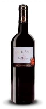 """Malbec """"Echenor"""" Argentine 2018"""