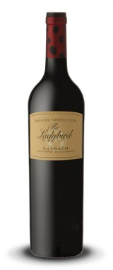 Ladybird Vignoble Laibach Afrique du Sud BIO 2016