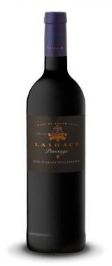 Pinotage Vignoble Laibach Afrique du Sud BIO 2016