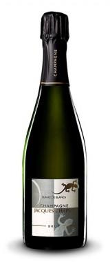 "Champagne ""Blanc de Blancs"" Jacques Chaput"