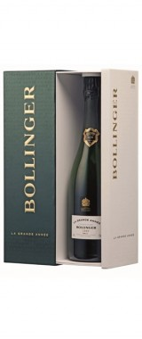 "Champagne ""La Grande Année"" Maison Bollinger 2009"