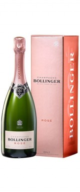 """Champagne """"Cuvée Rosé"""" Maison Bollinger"""