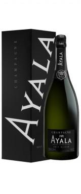 "Magnum Champagne Ayala ""Brut Majeur"""