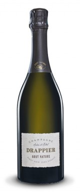 "Champagne ""Brut Nature Zéro Dosage"" Maison Drappier"