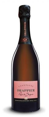"""Champagne """"Brut Rosé"""" Maison Drappier"""