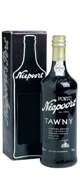 Porto Tawny Rouge Niepoort en coffret