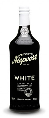 Porto Tawny Blanc Niepoort en coffret