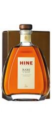 Cognac VSOP Hine Rare en coffret