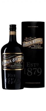 Whisky Black Bottle Ecosse en étui