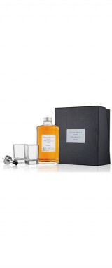 "Whisky ""Nikka from the barrel"" Japon en coffret 2 verres"