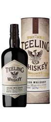 Whiskey Teeling Small Batch Blended 46° Irlande