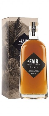 Rhum Belize XO Extra Old Fair 40° France