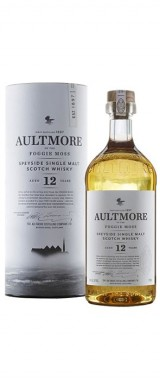 Whisky Aultmore 12 ans 46° Ecosse