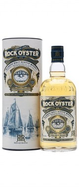 Whisky Rock Oyster Blended Malt 46
