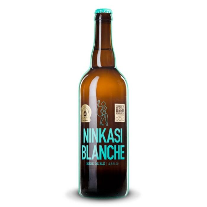Bière Blanche Ninkasi