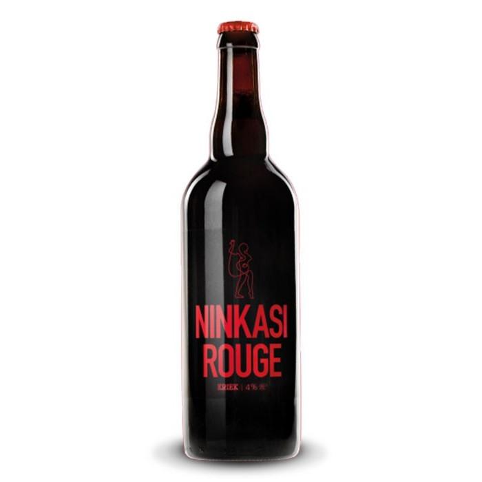 "Bière Rouge ""Kriek"" Ninkasi"