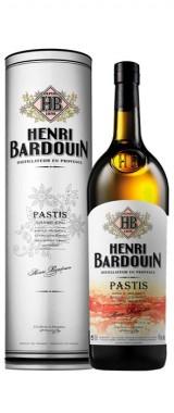 Magnum Pastis Henri Bardouin 45° en coffret