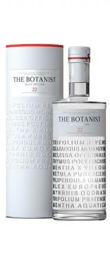 """Gin """"The Botanist"""" Distillerie Bruichladdich"""