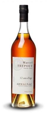 Armagnac X.O. 12 ans Marcel Trepout