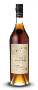 Armagnac 50 ans Marcel Trepout