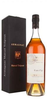 Armagnac VSOP 8 ans Marcel Trepout