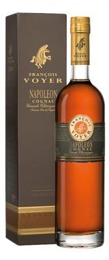 """Cognac """"Napoléon"""" 40° Maison Voyer en étui"""