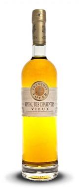Vieux Pineau Blanc des Charentes 17° Maison Voyer