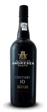 Porto Andresen Century 10 ans