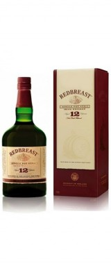 Whisky Redbreast 12 ans 40° Irlande