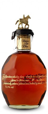 "Whisky Blanton's ""Gold Edition"""