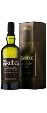 Whisky Ardbeg 10 ans Islay Ecosse