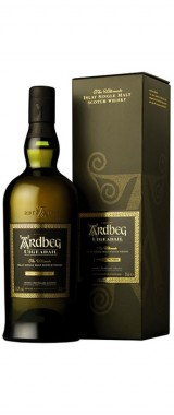 Whisky Ardbeg Uigeadail Islay 54° Ecosse