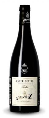 """Côte-Rôtie """"Fortis"""" Domaine Montez 2016"""