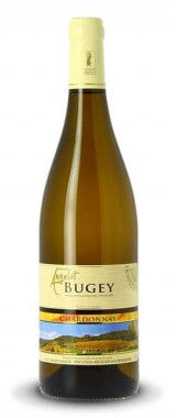 "1/2 Bugey ""Chardonnay"" Maison Angelot 2017"
