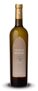 Les-Baux-de-Provence Château Romanin BIO 2017