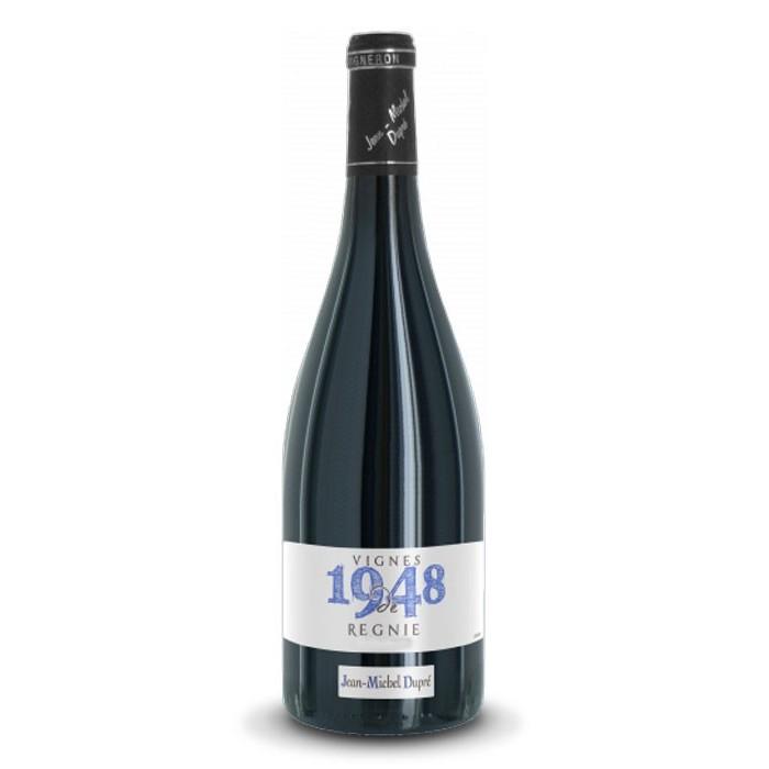 """Régnié """"Vignes de 1948"""" Domaine Dupré 2016"""