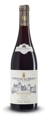"""1/2 Bourgogne Pinot Noir """"Château de Dracy"""" Maison Albert Bichot 2016"""