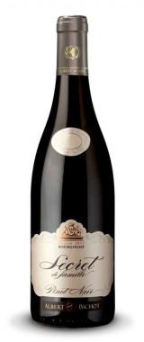 "Bourgogne Pinot Noir ""Secret de Famille"" Maison Albert Bichot 2015"