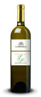 """Côtes-de-Thongue """"Le Champ des Lys"""" Domaine de la Croix Belle 2017"""