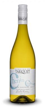 """Côtes-de-Gascogne """"Chenin Chardonnay"""" Château Tariquet 2017"""