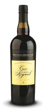 "Banyuls Grand Cru ""Christian Reynal"" Cave de l'Abbé Rous 2000"