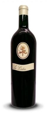 """Cahors """"Le Cèdre"""" Château du Cèdre BIO 2014"""