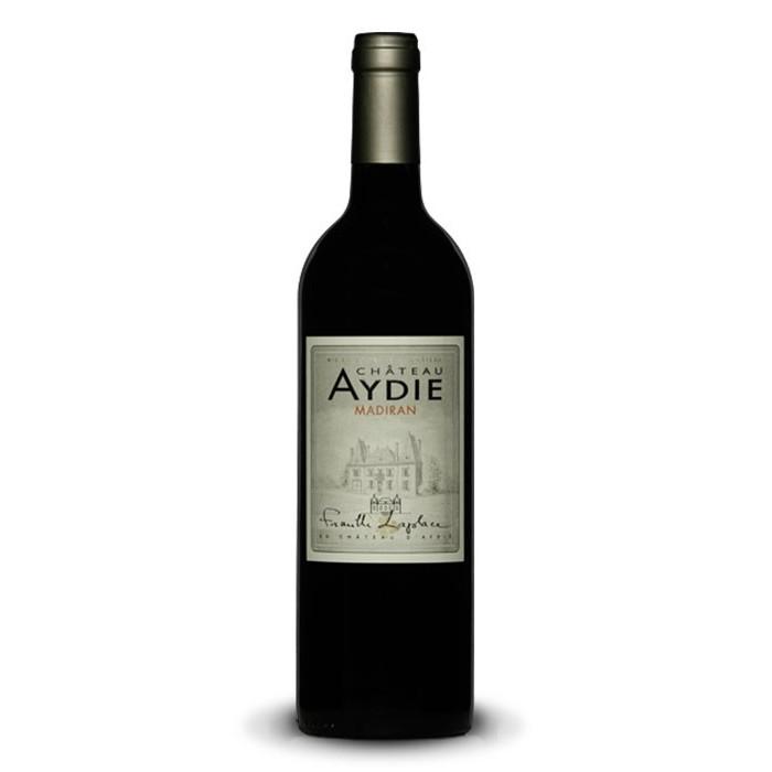 "Madiran ""Château d'Aydie"" Famille Laplace 2014"