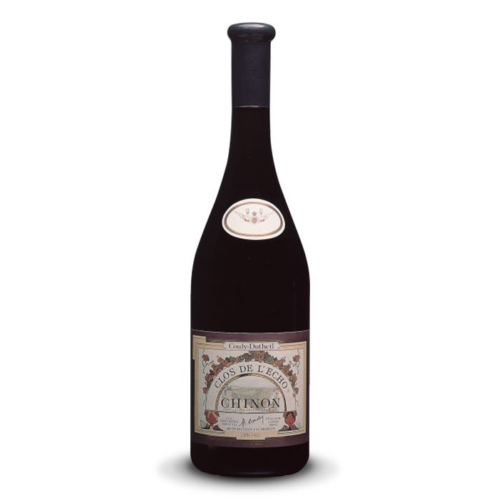 """Chinon """"Clos Echo"""" Domaine Couly-Dutheil 2014"""