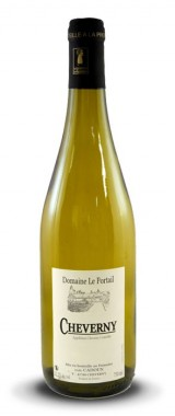 Cheverny Domaine Le Portail 2018