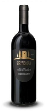 Brunello di Montalcino DOCG Castiglion del Bosco Italie 2012