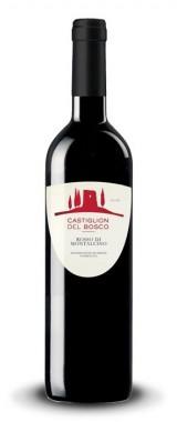 Rosso di Montalcino DOC Castiglion del Bosco Italie 2015