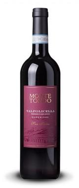 """Valpolicella Superiore DOC """"San Pietro"""" Monte Tondo Italie 2017"""