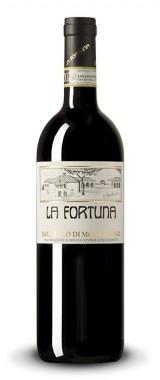 """Brunello di Montalcino """"La Fortuna"""" Italie 2013"""